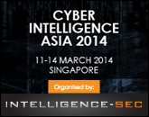 Cyber Intelligence Asia 2014 is a Pledge for a Bright Future