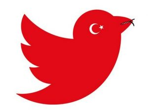 Turkey's Twitter Block is first leg of Social Media Blackout