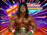 Top 5 Ultimate Warrior Matches of All Time – R.I.P Legend