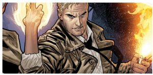 This Fall Meet Master of the Occult – John Constantine