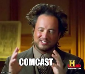 Another Reason to Hate Comcast: Comcast Declares War on Tor