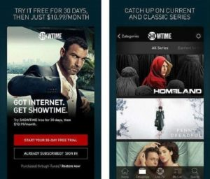 How to Watch Showtime Shows and Movies
