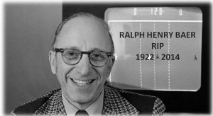 5 Games every gamer mourning Ralph Baer's death should play