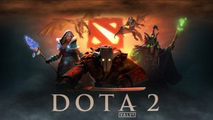 Confessions of a Dota 2 Player