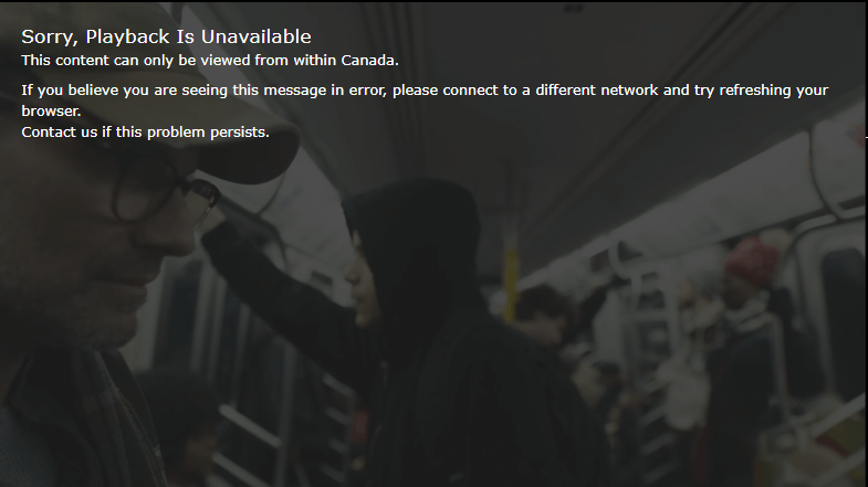 Showcase TV-Geo-Restriction-Error-Outside-Canada