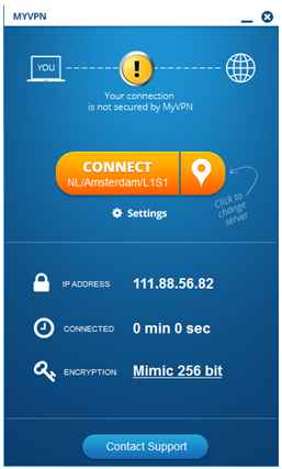 myvpn review