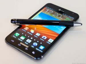 How to setup VPN on Samsung Galaxy Note 4
