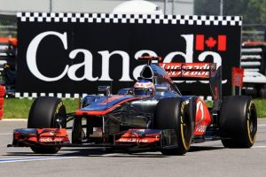 Get Your Gear On: Watch Canadian Grand Prix 2015 Live