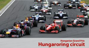 Stream Hungarian Grand Prix Live from Anywhere in the World