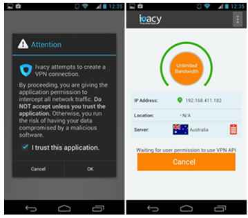 ivacy review