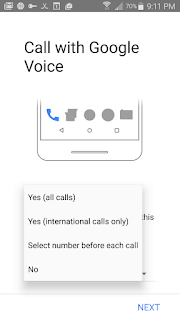 Calls-With-Google-Voice