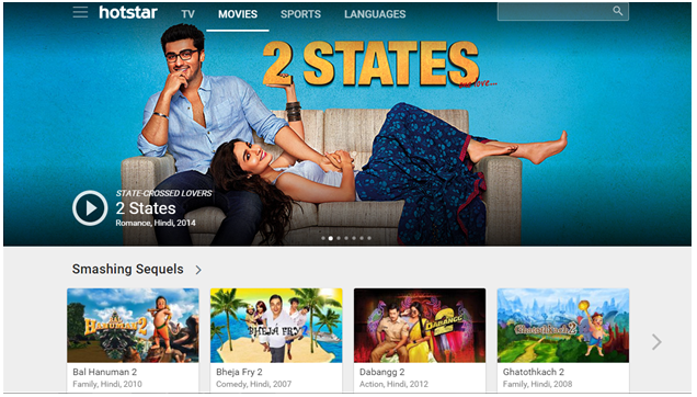 watch HotStar in UK with the help of a VPN