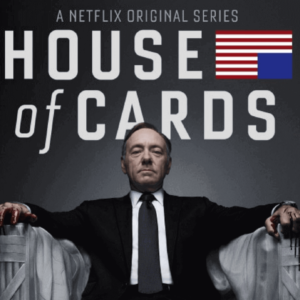 House of Cards Catch Up: All Seasons Recap