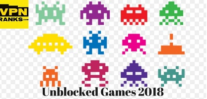 20 Best Unblocked Games in 2018 - VPNRanks com