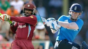 Watch England Vs. West Indies Live Streaming From Anywhere