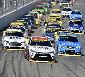 Watch NASCAR Live From Anywhere