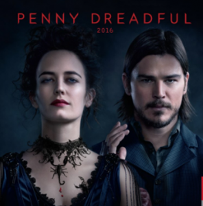 How to Watch Penny Dreadful Online From Anywhere