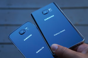 How to Setup VPN on Samsung Galaxy Note 5