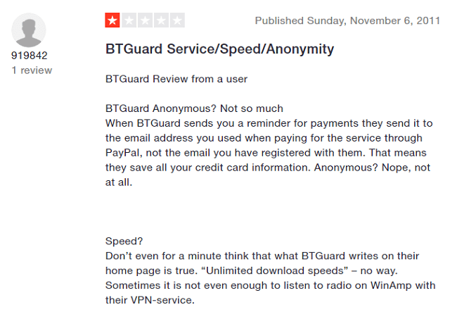 BTGuard-review-on-Trustpilot-2