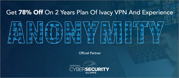 IvacyVPN-for-Raspberry-Pi