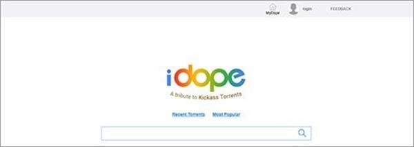 iDope-for-Rock-Music