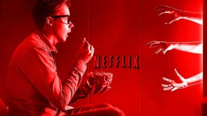 Top 10 Horror Movies on Netflix for Halloween
