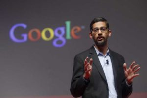 Google Secretly Changed Its Privacy Policy – Users' Alert