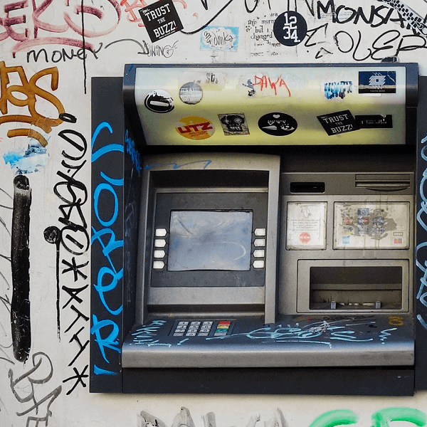 Bank-ATM