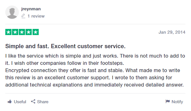 SecurityKISS-Review-on-Trustpilot