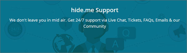 hide.me-customer-support