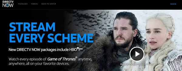 DirecTV-Now-Game-of-Thrones-live