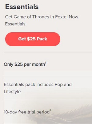 Foxtel-Essentials-Subscription