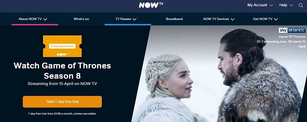 Game-of-Thrones-Live-on-NowTV