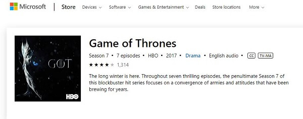 Game-of-Thrones-live-online-with-Microsoft-Store