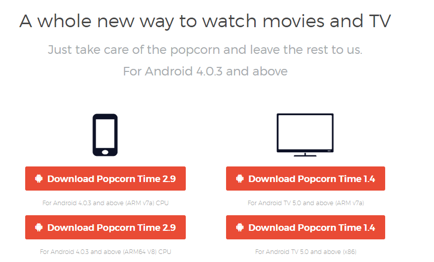 How-to -cast-Popcorn-Time-on-Android