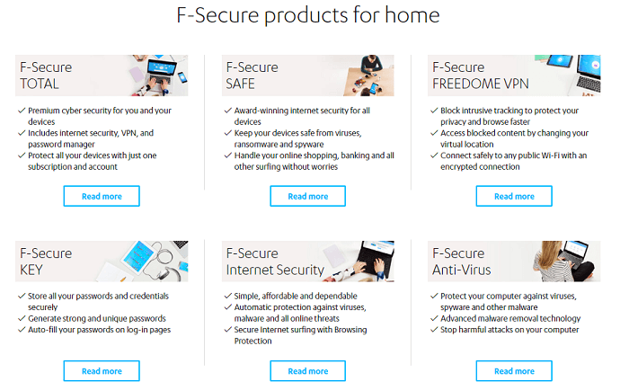 F-Secure-Freedome-Online-Security-Products