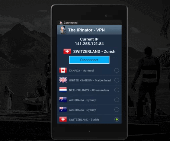 IPinator-VPN-for-Android