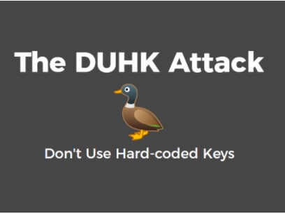 DUHK Crypto Attack Exposes VPN Connections