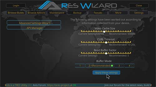 How-to-Stop-Kodi-Buffering-with-Ares-Repo-Step-8