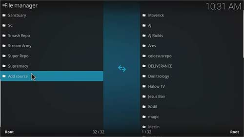 Step-1-How-to-Stop-Kodi-Buffering-with-Ares-Repo