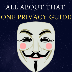 That One Privacy Site – Unbiased VPN Comparison & Reviews
