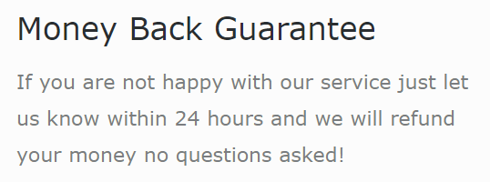 VPN-Master-Money-Back-Guarantee