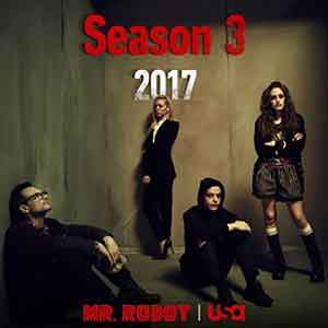 How to Watch Mr. Robot Season 3 Outside the US