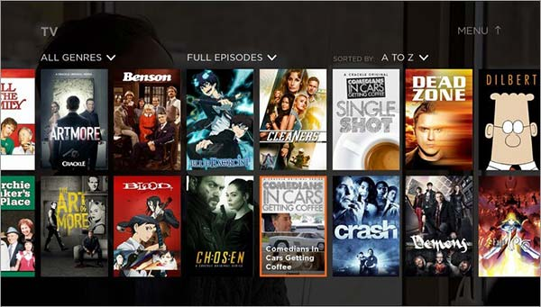 Roku-for-Crackle-Channel-Streaming