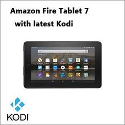 A Guide on How to Install Kodi on Amazon Fire Tablet