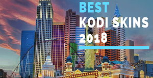 35 Best Kodi Skins / Themes 2018 to Make your Kodi Interface Attractive
