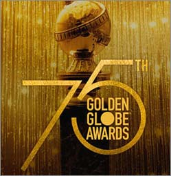 How to Watch 75th Golden Globe Awards