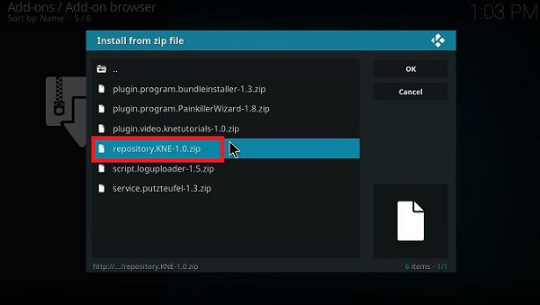 How-to-install-Placenta-Kodi-Step-6