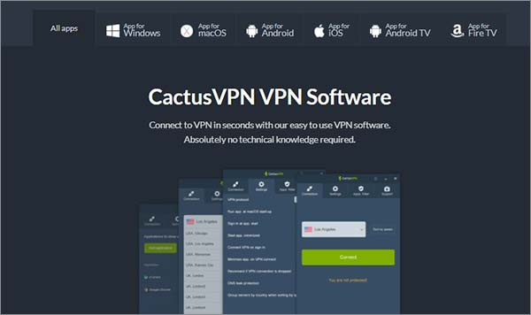 CactusVPN-Apps-Analysis