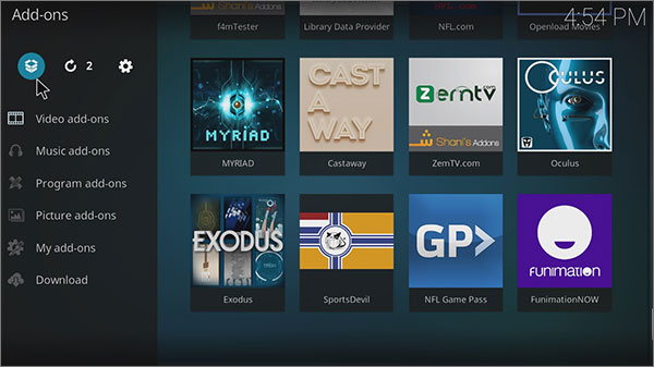 Step-5-How-to-Install-cCloud-TV-Kodi-with-Kodil-Repository